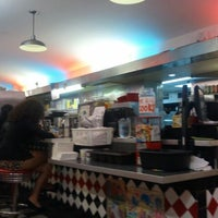 Photo taken at Fleetwood Diner by Michael H. on 5/7/2012