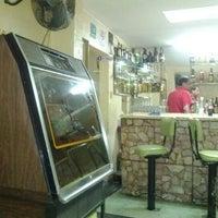 Photo taken at Bar Capri by Ruben A. on 4/26/2012