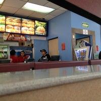 Photo taken at Burger King by Ana R. on 4/15/2012