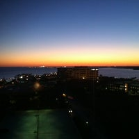 Photo taken at The Westin Tampa Bay by james n. on 4/25/2012