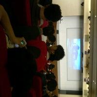 9/12/2012에 Wira E.님이 Auditorium BINUS University에서 찍은 사진