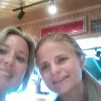 Photo taken at Ker's WingHouse by Stephanie on 7/2/2012