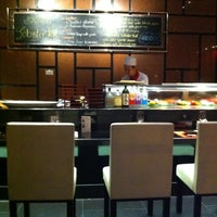Photo taken at Kissho 吉祥 Japanese Restaurant by Ming M. on 3/4/2012