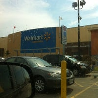 Photo taken at Walmart Supercentre by Sarah D. on 7/31/2012