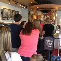 Photo taken at Starbucks by John C. on 7/14/2012