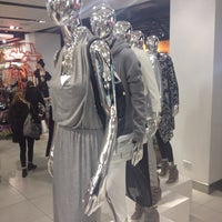 Photo taken at Topshop by Livvy A . on 4/30/2012