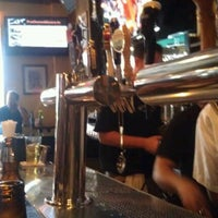 Photo taken at Green Rock Tap & Grill by Johns S. on 9/5/2012
