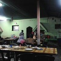 Photo taken at Norfatihah Seafood by Russ C. on 6/9/2012