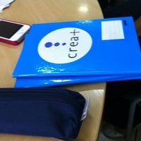 Foto scattata a Crea+ Brasil - EE. Daniel Verano da Bia O. il 8/25/2012