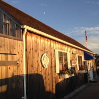 Photo taken at Dock House by Emil H. on 8/26/2012