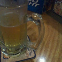 Photo taken at Beef 'O' Brady's by Marian on 3/12/2012