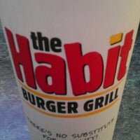 Photo taken at The Habit by Andrew N. on 7/1/2012