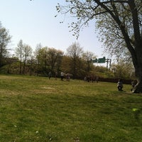 Photo taken at Gaeta Park by Lisa R. on 4/13/2012