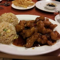 Photo taken at Chef Cao's II by Tallon D. on 3/25/2012