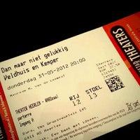 Photo taken at Theater Heerlen by Muriel S. on 5/31/2012