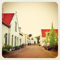 Photo taken at Blaricum, oude dorp by marianne h. on 9/9/2012