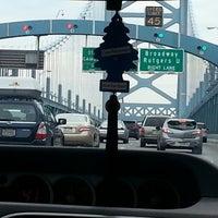 Photo taken at Vine Street Expressway by AppleBlake on 8/20/2012