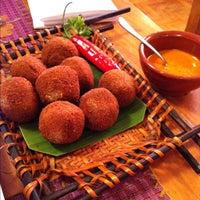 Foto tirada no(a) Obá Restaurante por inominado em 4/6/2012
