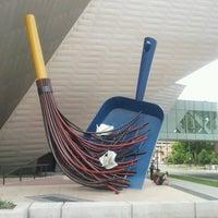 6/27/2012にsara g.がデンバー美術館で撮った写真