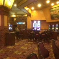 Photo taken at Cliff Castle Casino by Edward L. on 8/13/2012