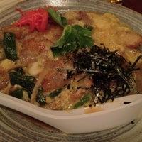Photo taken at Village Yokocho by Carlo M. on 3/14/2012