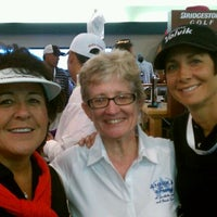 Photo taken at Raven Golf Club by Cindy T. M. on 5/13/2012