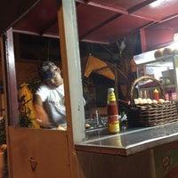 Photo taken at Burger Abg Basah Unikop by Pudin.Amir /. on 6/28/2012