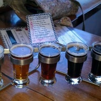 Photo taken at Ska Brewing Co. World Headquarters by Tony C. on 9/6/2012