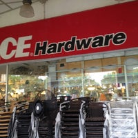 Photo taken at ACE Hardware by Erna A. on 9/9/2012