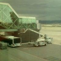 Photo taken at Terminal 1 by Untalneno A. on 7/1/2012