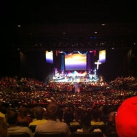 Photo taken at New Orleans Ernest N. Morial Convention Center by Krista on 7/20/2012