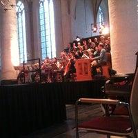 Photo taken at Bergkerk by Ronald B. on 4/3/2012