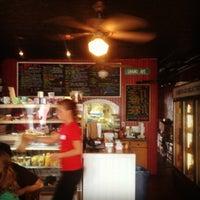 Photo taken at Stars Cafe by Jason U. on 9/8/2012