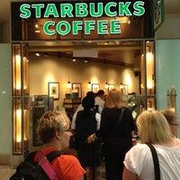 Photo taken at Starbucks by Weston R. on 7/13/2012