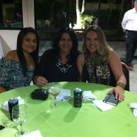 Photo taken at Restaurante Clube Jaó by Dina T. on 6/14/2012