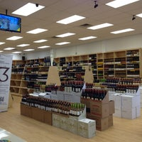 Photo taken at Wine House Liquors by Jake H. on 6/24/2012