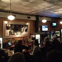 Photo taken at Fishbones by Justin on 2/13/2012