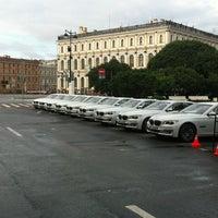 Снимок сделан в Астория пользователем Evgeny T. 7/17/2012