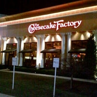 Photo taken at The Cheesecake Factory by 👑King Tavaris👑 (. on 3/14/2012