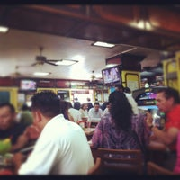 Photo taken at La Mascota by Erick F. on 5/1/2012