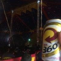 Photo taken at Circo Di Sarah by Nikinho M. on 8/19/2012