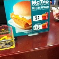 Photo taken at McDonald's by André R. on 3/20/2012