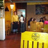 Photo taken at Los Faroles Disco Bar by Juan Andres M. on 4/30/2012