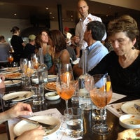Photo taken at Pizzeria Locale by Megan B. on 5/26/2012