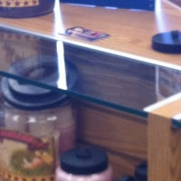 Photo taken at Boot Barn by Alyson B. on 3/26/2012
