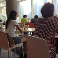 Photo taken at Signatures Food Court by Wong J. on 2/26/2012