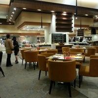 Photo taken at Marriott Putrajaya Hotel by Muzammil N. on 6/24/2012