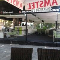 Photo taken at caffe moda by Milos M. on 6/7/2012