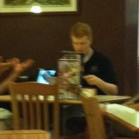 Photo taken at Ledo Pizza by Sharon B. on 9/8/2012