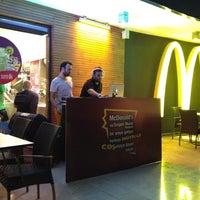 Photo taken at McDonald's by Salih Seckin S. on 7/1/2012
